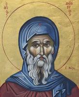 St. Anthony of Egypt