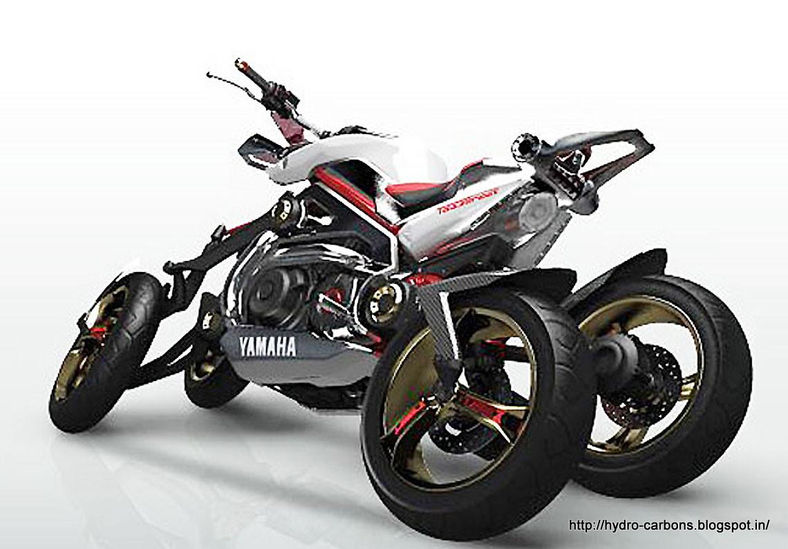 concept motorcycles bikes - photo #6