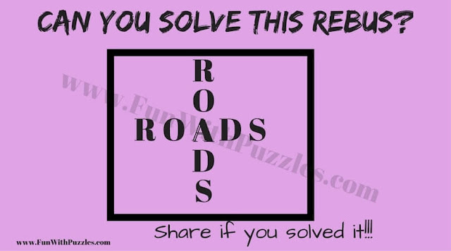 Rebus Riddle