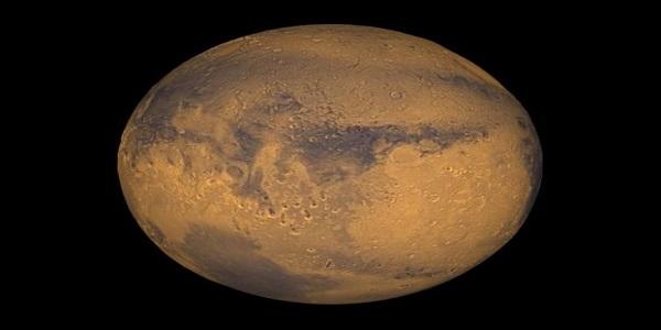 Την Τρίτη 31 Ιουλίου ο Άρης θα πλησιάσει ακόμη πιο κοντά στη Γη