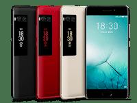 Baterai Tahan Lama, Jadi Unggulan Lahirnya Meizu Pro 7 dan Pro 7 Plus