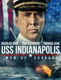 USS Indianapolis- Men of Courage (2016)HDRip ရုပ္သံ/အၾကည္