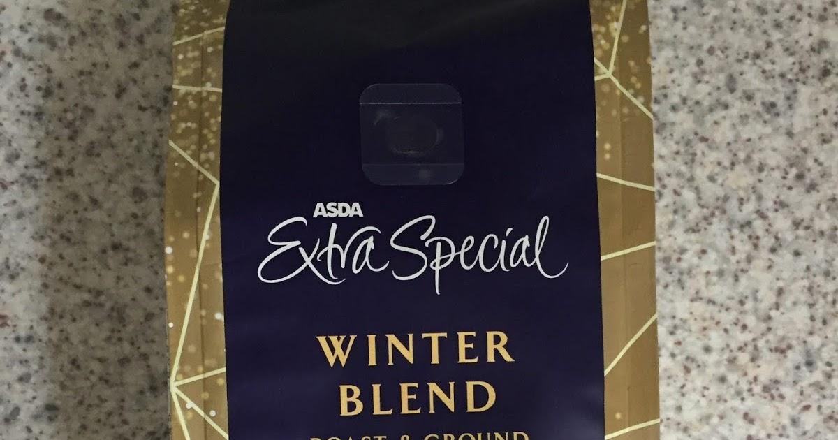 Asda Winter Blend Coffee