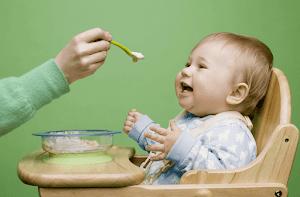 7 Menu Makan Bayi MPASI 6 bulan