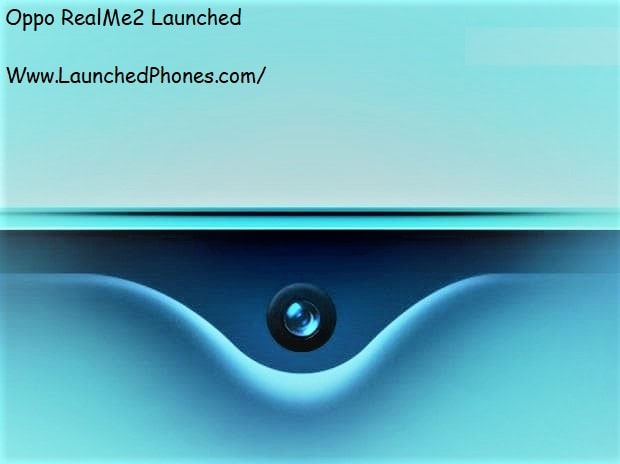 This telephone is launched amongst the truly amazing features in addition to specifications equally the reports Oppo Realme2 Pro launched equally Realme2 upgrade