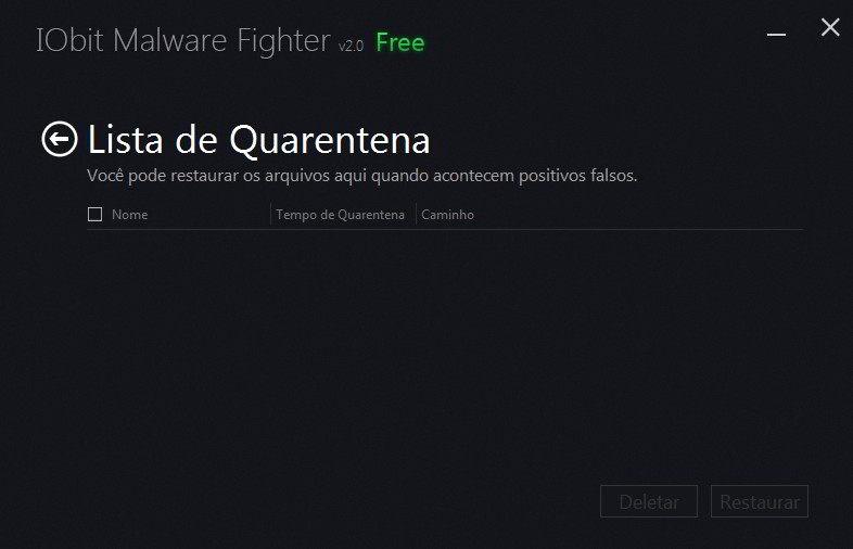 Malware Iobit acabe com esssa praga