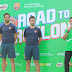 MILO and FC Barcelona Train Young Footballers in Road to Barcelona Camp