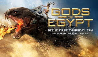 Download Film God of Egypt (2016) HD-TS Dual Audio Subtitle indonesia