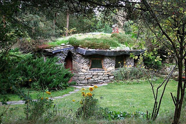 Findhorn Nature Sanctuary
