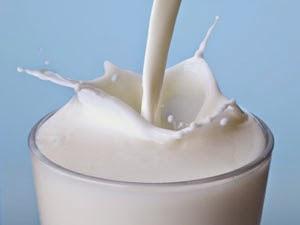 Tips Memilih Susu Untuk Menambah Berat Badan