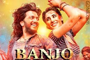 Banjo Hindi Movie All Songs - Riteish Deshmukh & Nargis Fakhri