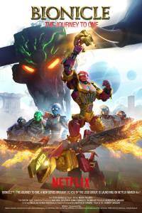 LEGO Bionicle: Jornada Épica Torrent (2017) – BluRay 1080p | 720p Dublado 5.1 Download