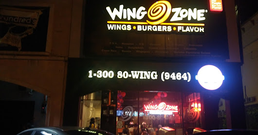Wing Zone Greentown Ipoh