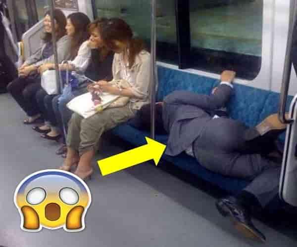 عادات النوم الغريبة من جميع انحاء العالم ستصدمك حتما !