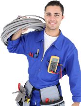 kitchen electrician in Mississauga