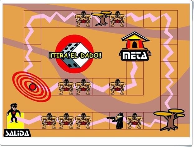 http://juegoseducativosonlinegratis.blogspot.com/2012/12/la-oca-de-las-sumas-del-sr-pi.html