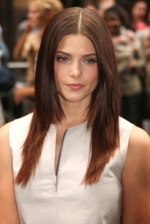 Ashley Greene Straight Hair Ashley Greene American...