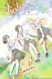 Olivia, Hanako and Kasumi