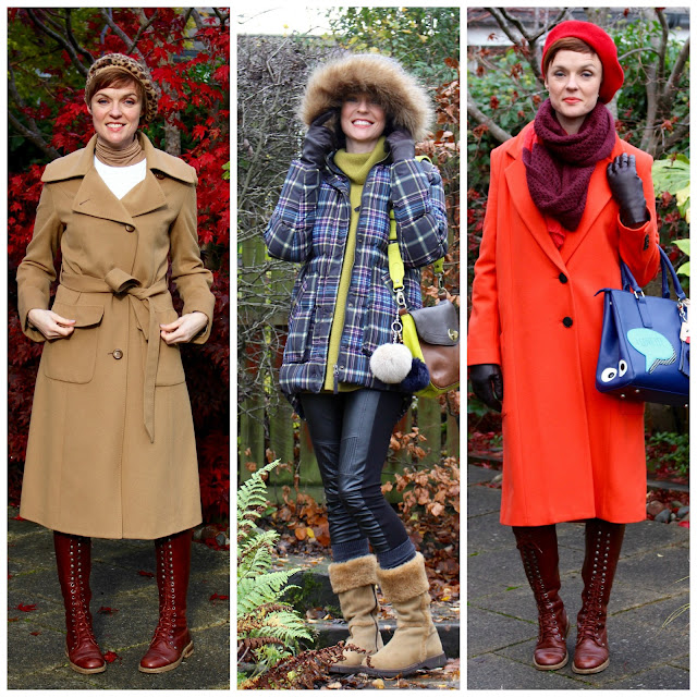 Winter Coats | Fake Fabulous