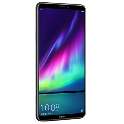 Huawei Honor Note 10 Official pictures