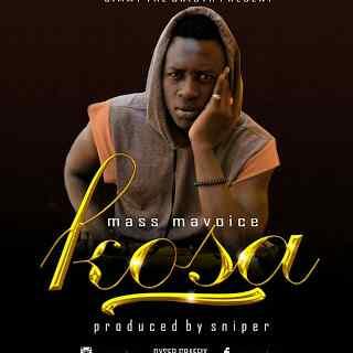 Download Mp3 | Mass Mavoice - Kosa