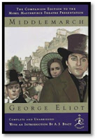 Middlemarch: A Study in Provincial Life