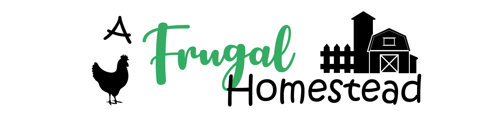 A Frugal Homestead