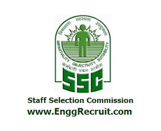 SSC JE Results 2017