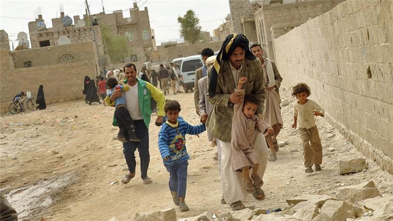 PBB: Krisis Kemanusiaan Yaman Diperburuk Virus Corona