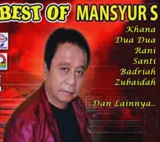 Download lagu Dangdut Mansyur S yang hits dan populer