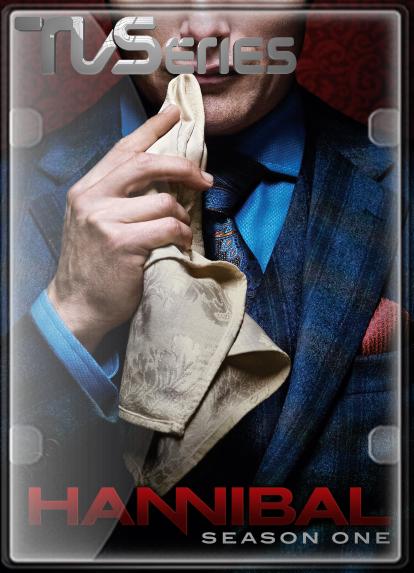Hannibal (Temporada 1) HD 1080P LATINO