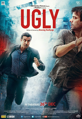 Ugly (2014) Movie Poster