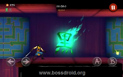 Free Download Shadow Blade Apk Data Latest Version