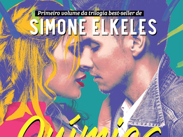 Resenha: Química Perfeita - Química Perfeita #1 - Simone Elkeles