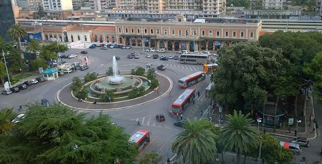 Estação Central de Bari