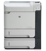 HP LaserJet P4515tn Download drivers & Software