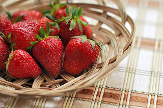 strawberries-www.healthnote25.com