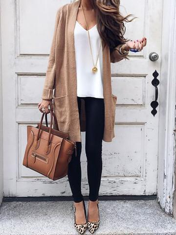 Perfect Fall Outfits for 2017