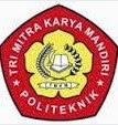 Info Pendaftaran Mahasiswa Baru ( Politeknik TMKM ) 2018-2019 Politeknik Tri Mitra Karya Mandiri