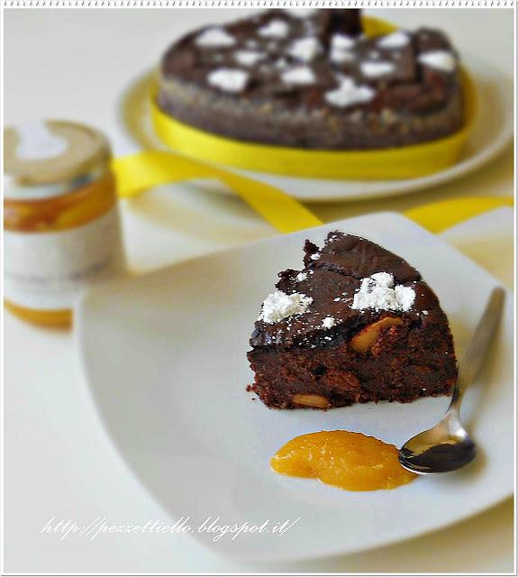 Pudding di cioccolato