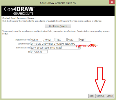 software corel draw terbaru free download