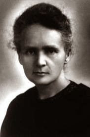 Marie Curie Warsaw
