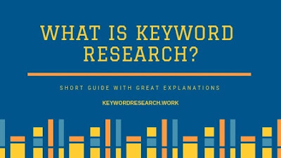 Why Is Keyword Research Important for SEO? | Keyword Research