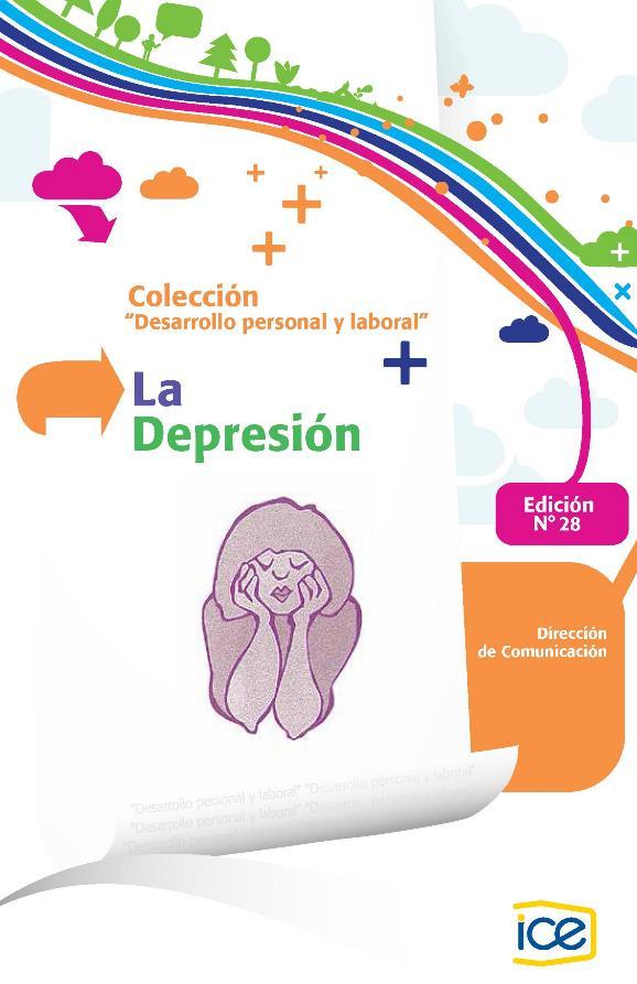 La Depresión – Desarrollo personal y laboral
