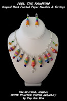 http://popartdiva.blogspot.com/2017/10/rainbow-boho-style-contemporary-paper-bead-choker-necklace-earring-jewelry-set-contemporary.html