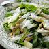 Δροσερή σάλτσα αβοκάντο με γιαούρτι