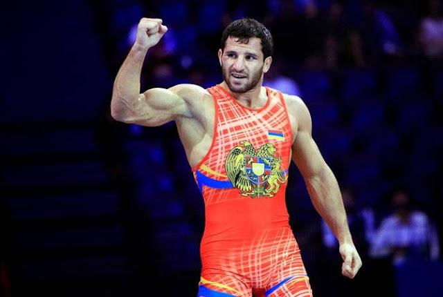 Maksim Hakobyan se convierte en Campeón de Europa