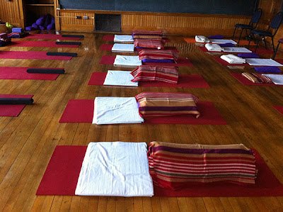 do restorative yoga restorative yoga with minimal props