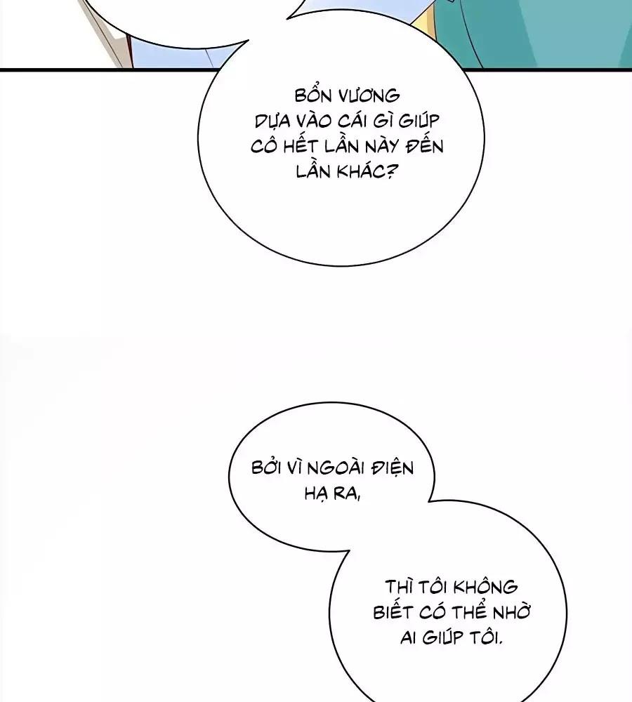 Quyền Phi Chi Đế Y Phong Hoa Chapter 8 - Trang 21