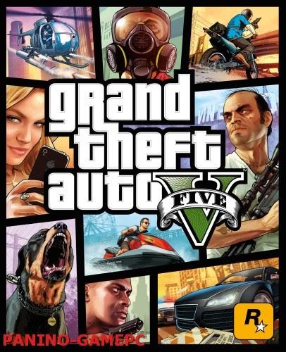 GTA 5 Grand Theft Auto 5 Compatible With Intel Core 2 Quad